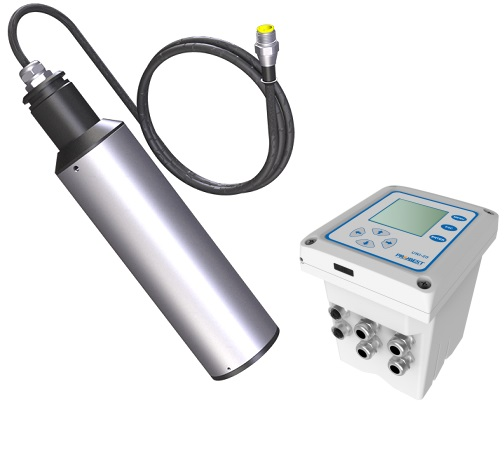 Water Quality Analysis Online Turbidity Probe RS485 Turbidity Sensor 4-20mA Output Turbidity Meter